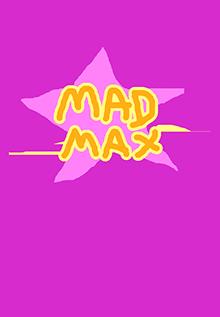MadMaxAward