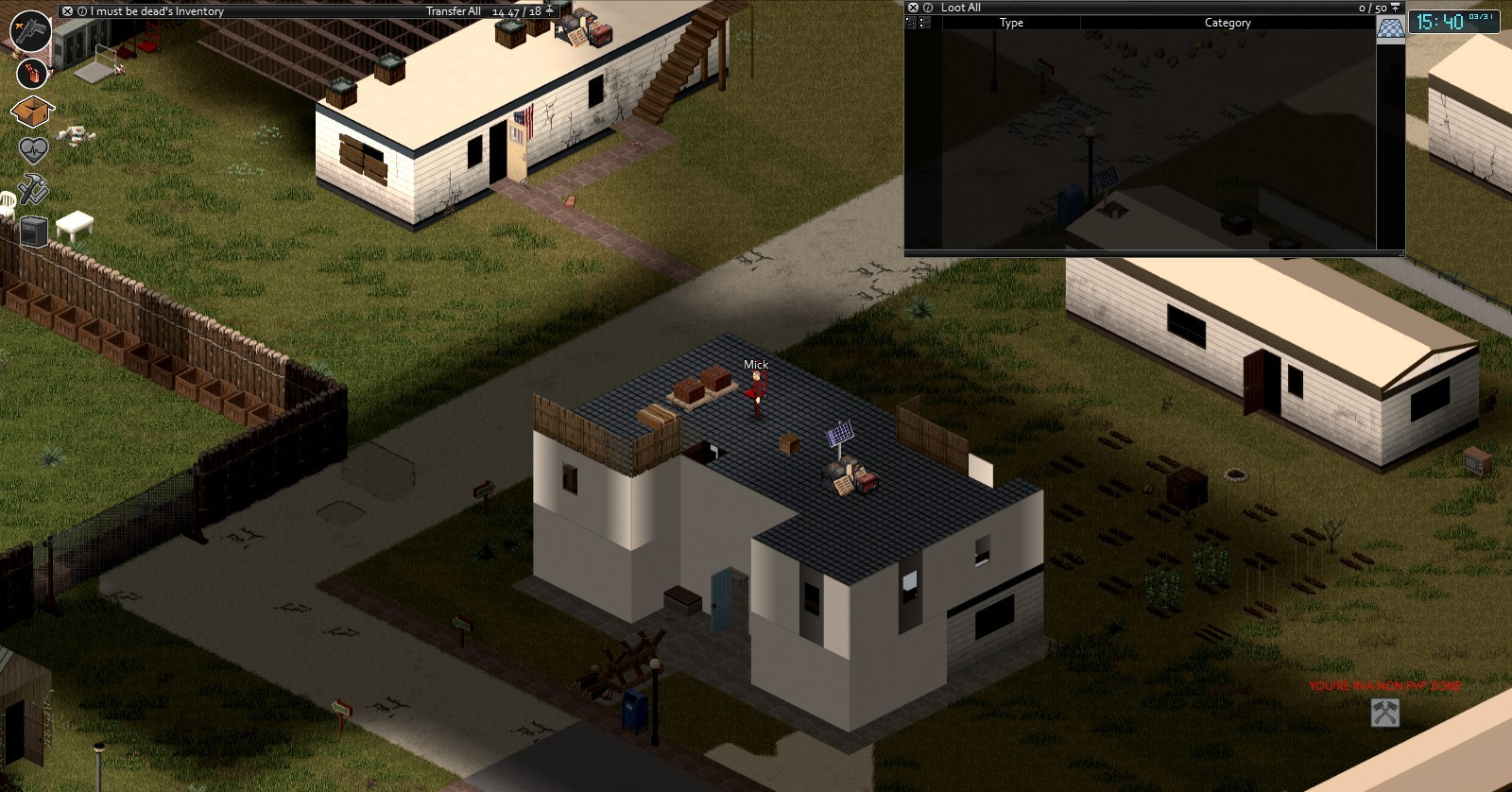 Show Off Your Base Safehouse D General Discussions