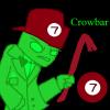 Crowbar Felt
