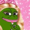 PrincessPepeFrog