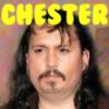 Chester Buttbeard